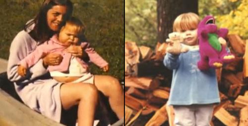 Kızları annesinin dokunmasına 5 yıl izin vermedi nedeni şoke etti