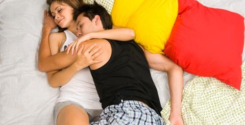 Yatakta harika zaman geçirmenin 3 altın kuralı!