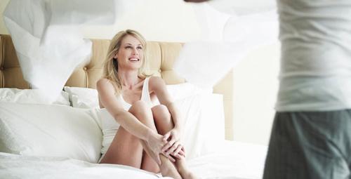 Yanıtlar korkunç! Seks sonrası çarşafları ne sıklıkla değiştirirsiniz?