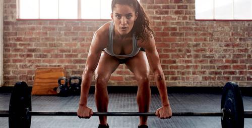 Kol kaslarınızı güçlendirmek ister misiniz?