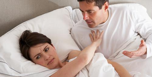 Evlilikleri bitiren hastalık!