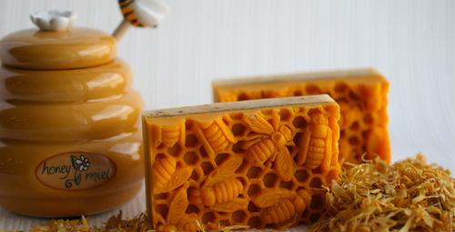 Ballı sabun nasıl yapılır? Mucizevi etki yaratıyor!