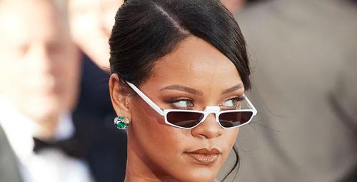 Son dönemin popüler gözlük modeli skinny çılgınlığı!