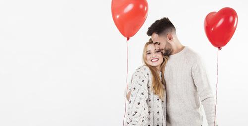 Sevgilinizin yüreğini ısıtacak 14 Şubat sözleri