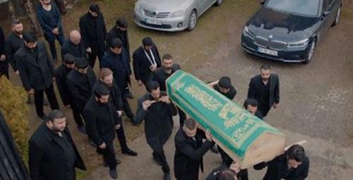 Çukur 17.bölüm ilk sahne yayınlandı, Vartolu öldü mü?