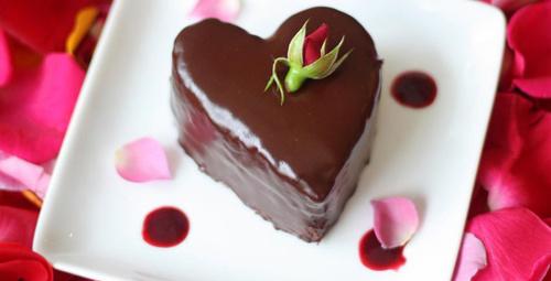 Sevgililer Günü pastanı kendin yap
