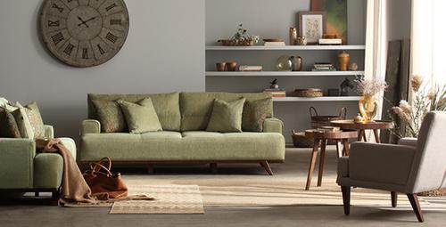 Dekorasyonda yeni akım hem vintage hem de modern!