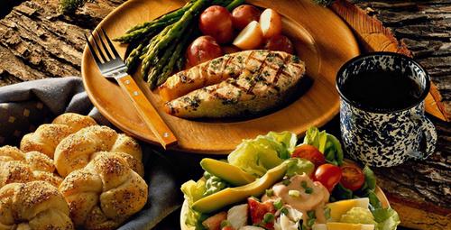 Protein deposu süper besinler