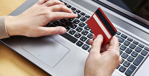 Kredi kartı kullanırken dikkat!