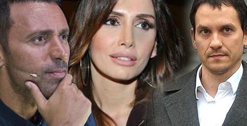 Sırp basını Emina Sandal için öyle bir iddiada bulundu ki...