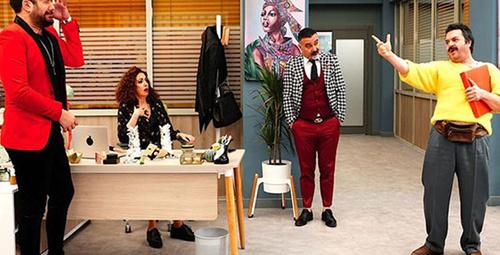 Jet Sosyete 2. bölüm fragmanı yayınlandı, Yaşar'ı zor günler bekliyor!
