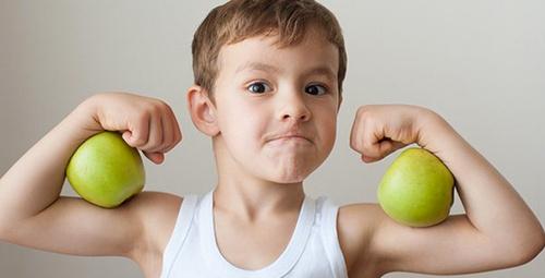 Çocuklarda vitamin eksikliğinin belirtileri