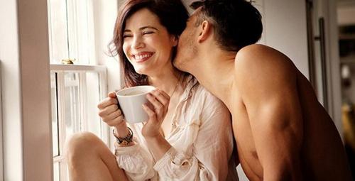 Mutlu bir ilişkinin 10 kuralı!
