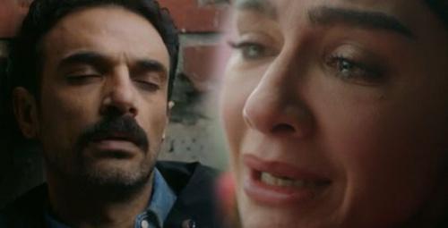 Siyah Beyaz Aşk 18. bölüm son sahne Aslı'nın abisi Cem öldü mü?