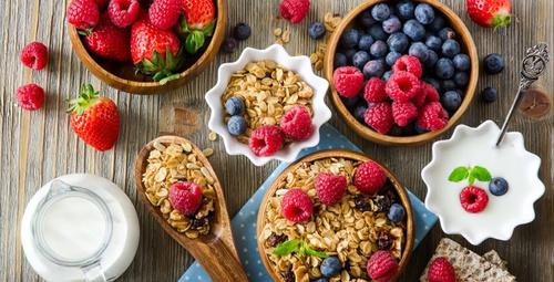 Kahvaltıda meyve yiyenler dikkat!