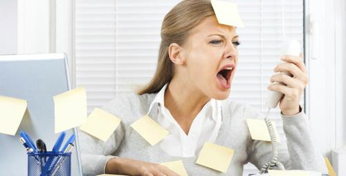 Stresten kurtulmak için bu önerilere kulak verin