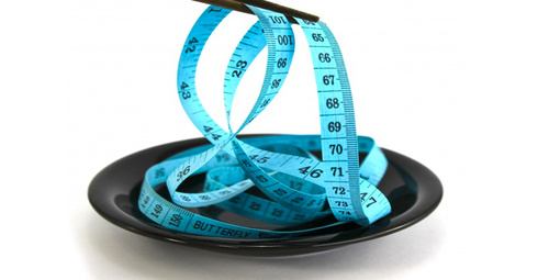 Sıfır kalori yiyeceklerle formunuzu koruyabilirsiniz!