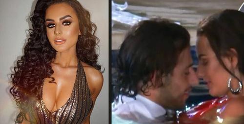 Türk sevgilisinden ayrılan ünlü yıldız fena dağıldı son hali perişan