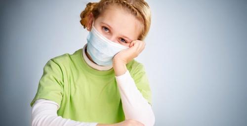 Gripten sonra en sık görülen hastalık