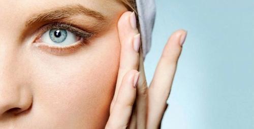 Çekici ve büyük gözlere ne dersiniz?