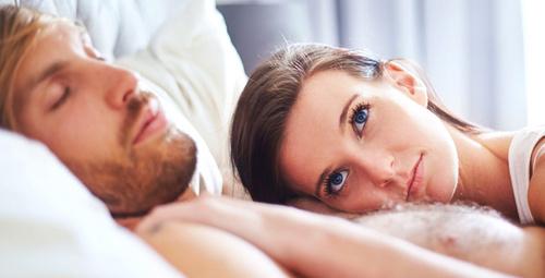 Bu hastalıklar cinsel yaşamı bitiriyor dikkat!