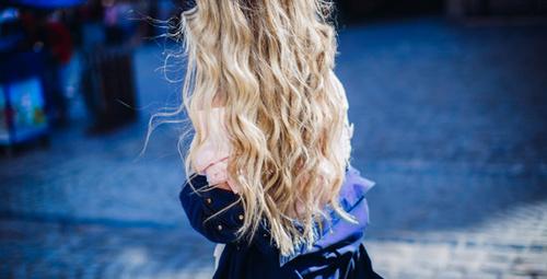 Güçlü saçlar için 3 doğal formül!