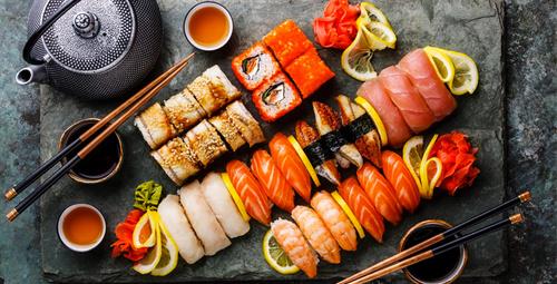 Evde sushi nasıl yapılır?