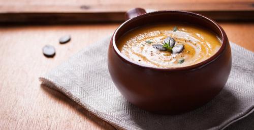 Tok tutan çorba ile yaza fit girin!