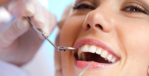 Diş doktoruna gitmek için ağrımasını beklemeyin!