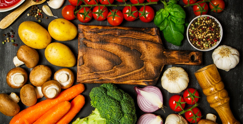 Sindirim sisteminizi 6 besinle düzene sokun!