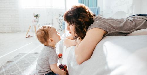 Başarılı ebeveyn olmanın anahtarı