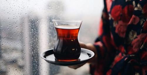 Şekersiz çay mucize yaratıyor!