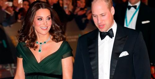 Yeni bebeğin cinsiyeti ne Kraliçe fena cezalandırmış!