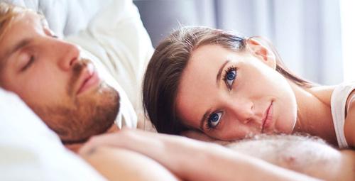 Cinselliği bırakınca vücutta nasıl değişiklik olur?