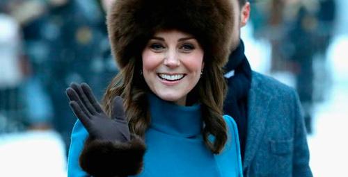 Kate Middleton kraliyeti terk edebilir ülkede herkes bunu konuşuyor