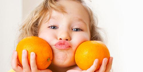 Çocuklarda D vitamini eksikliğine dikkat!