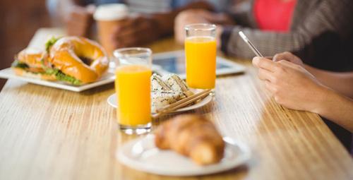 Çalışan kadınlar için şişmanlatmayan kahvaltı önerisi!