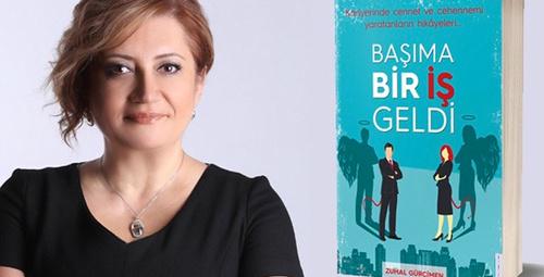 Kariyer Koçu Zuhal Gürçimen'in yeni kitabı Başıma Bir İş Geldi çıktı