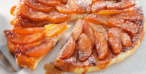 Fransız mutfağının gözdesi: Tarte Tatin!