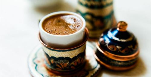 Kilo vermek isteyen kahve bağımlıları dikkat!