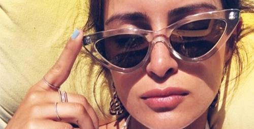 Bu yazın favori güneş gözlükleri...