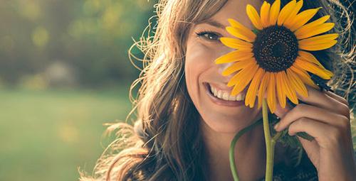 Mutluluk ve enerji veren 5 besin!
