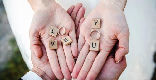 Aşkın temsili evlilik yüzüğü neden sol ele takılır?
