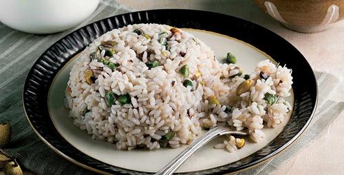 Pirinç pilavını hiç böyle denediniz mi?