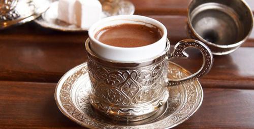 Hem sağlıklı hem lezzetli menengiç kahvesi