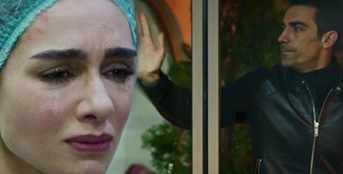 Siyah Beyaz Aşk 22.bölüm son sahne Aslı bebeğini aldırdı mı?