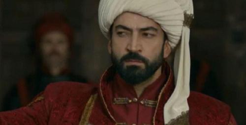 Mehmed Bir Cihan Fatihi 2. bölüm fragmanı yayınlandı tahta kim geçecek