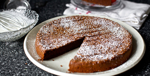 Kendinizi İsveç keki ile ödüllendirin!