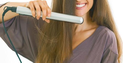Saç düzleştiricisi seçimi 4 altın kuraldan geçiyor!