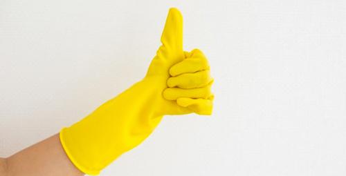 Tam bir bahar temizliği için unutmamanız gereken 16 detay
